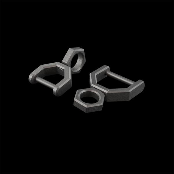 MecArmy CH5 D-Ring