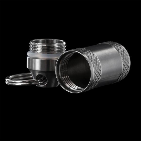 TiTech Titanium T63 Capsule