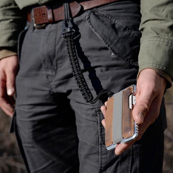 Dango T01 Tactical Wallet