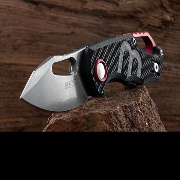 MKM Isonzo Heinnie® Edition Clip