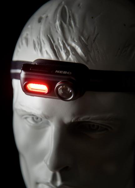 Nebo Einstein 400 Headlamp