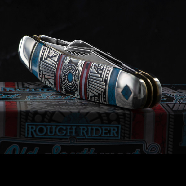 Rough Rider Old Southwest Sowbelly