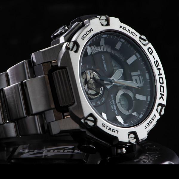Casio G-Shock GST B300SD 1AER