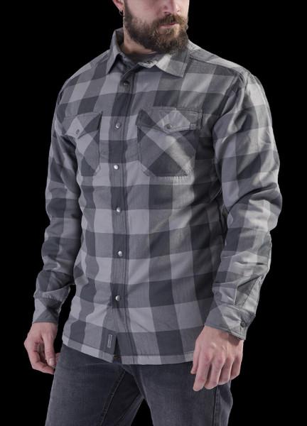 Pentagon Bliss Flannel Jacket
