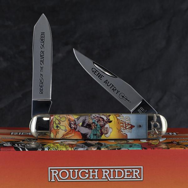 Rough Rider Novelty Penknives