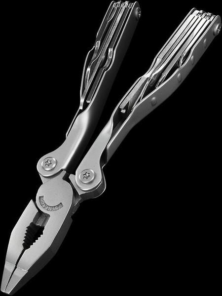 Schrade Tough Tool