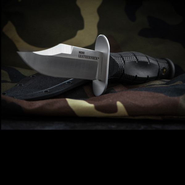 Cold Steel Mini Leatherneck Clip Point