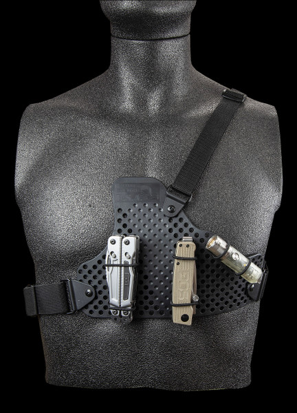 Matchpoint Universal Chest Carry System
