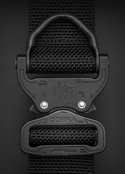 Austrialpin Ansi D-ring Cobra Pro Style 45mm