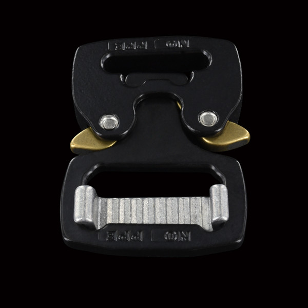 AUSTRIALPIN COBRA 20MM BLACK SLIDER