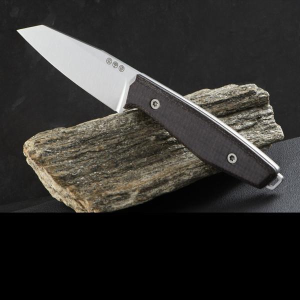 Boker Daily Knives AK1 Reverse Tanto Bison
