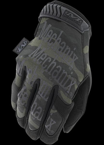 Mechanix Original Glove