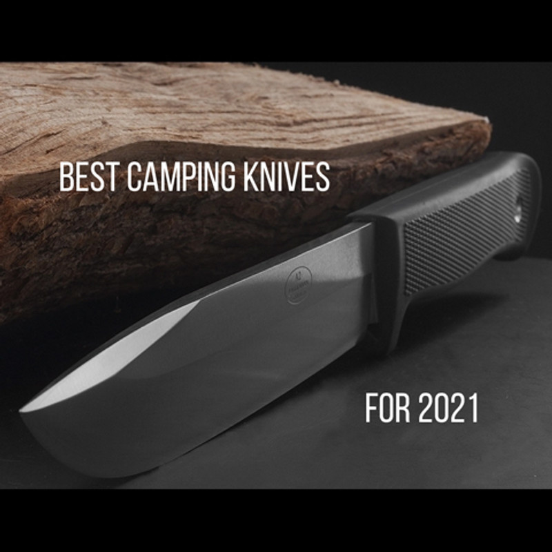 Best Camping Knives in 2021