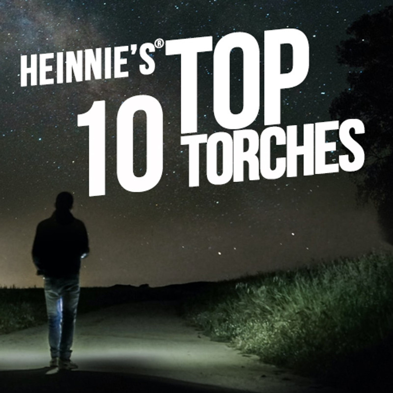 Top 10 Torches for 2020
