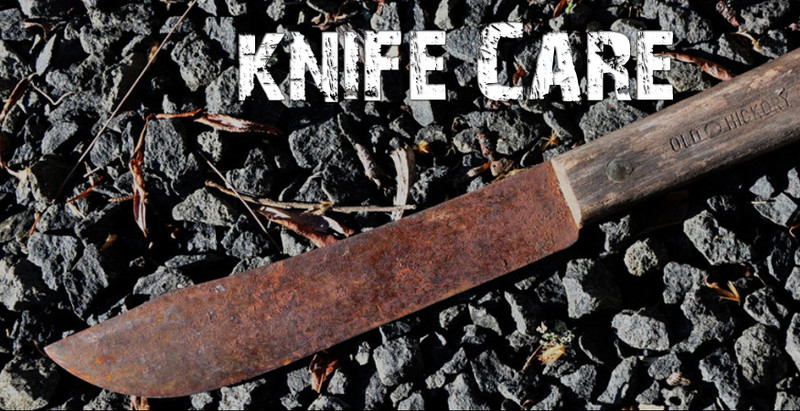 Look after your knife and tool, fool – the Heinnie guide to knife and tool care