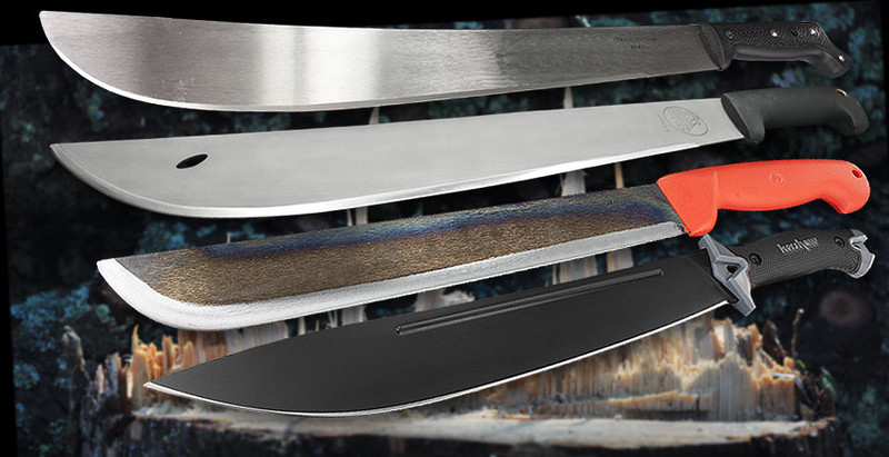 Machetes – The Ultimate Buying Guide