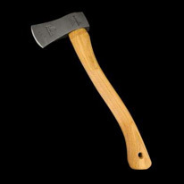 Bushcraft Axe Range