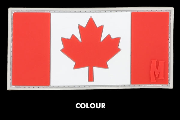 Maxpedition Canada Flag Patch