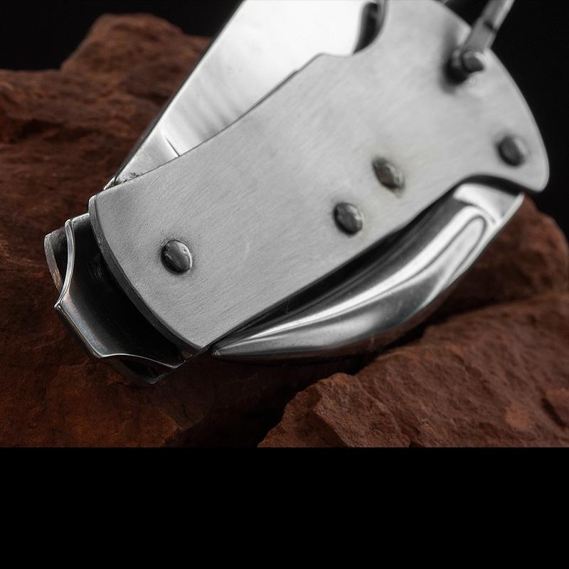Sheffield Genuine British Army Clasp Knife