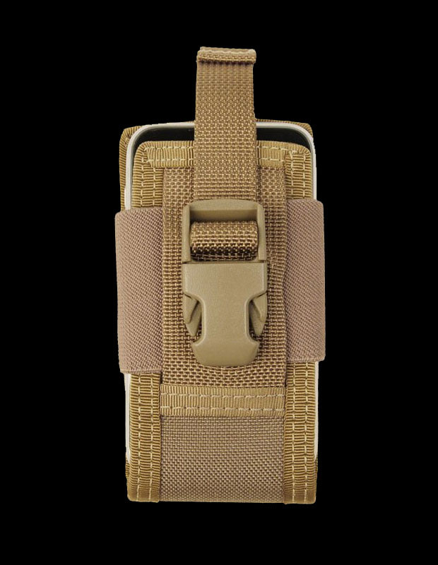 Maxpedition 5in Clip On Phone Holster