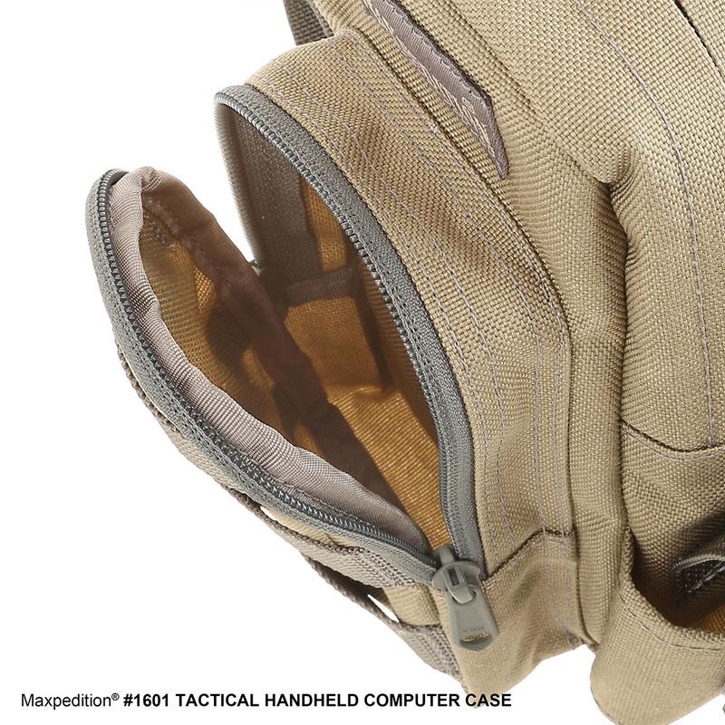 Maxpedition Tactical Handheld Computer Case