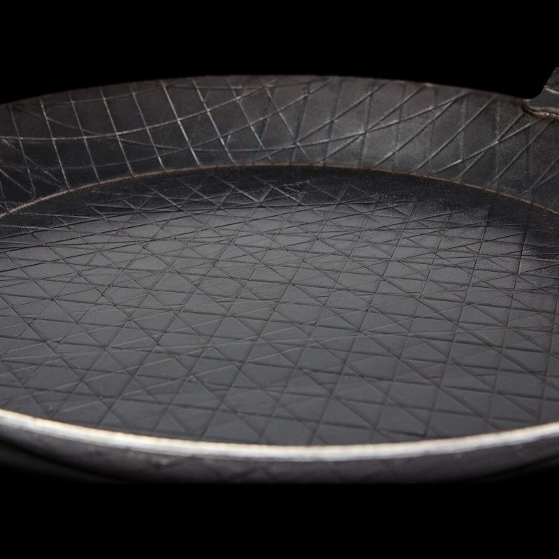 Petromax Wrought Iron Pan