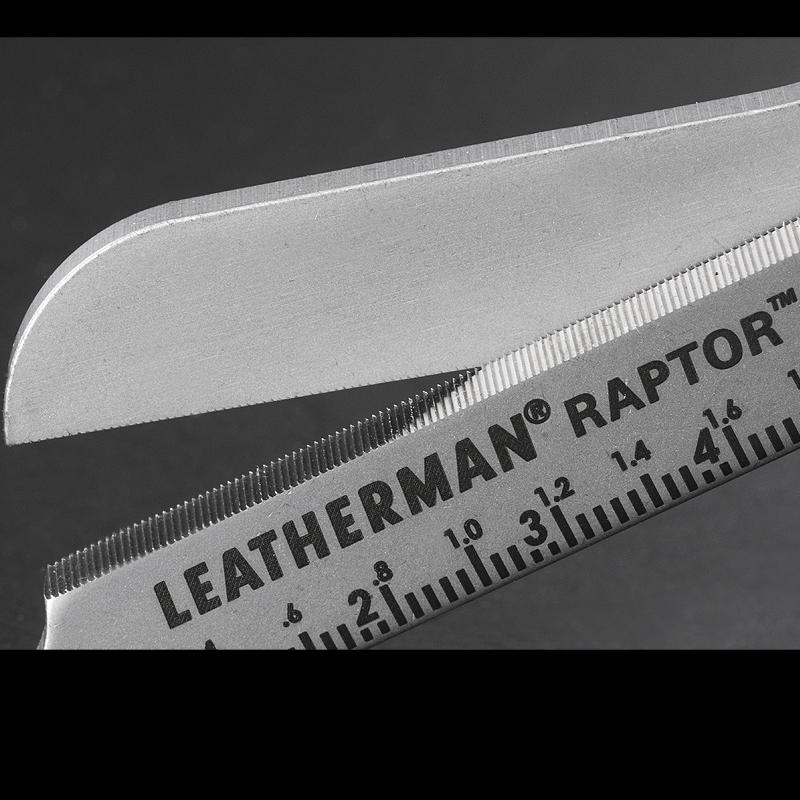 Leatherman Raptor Shears