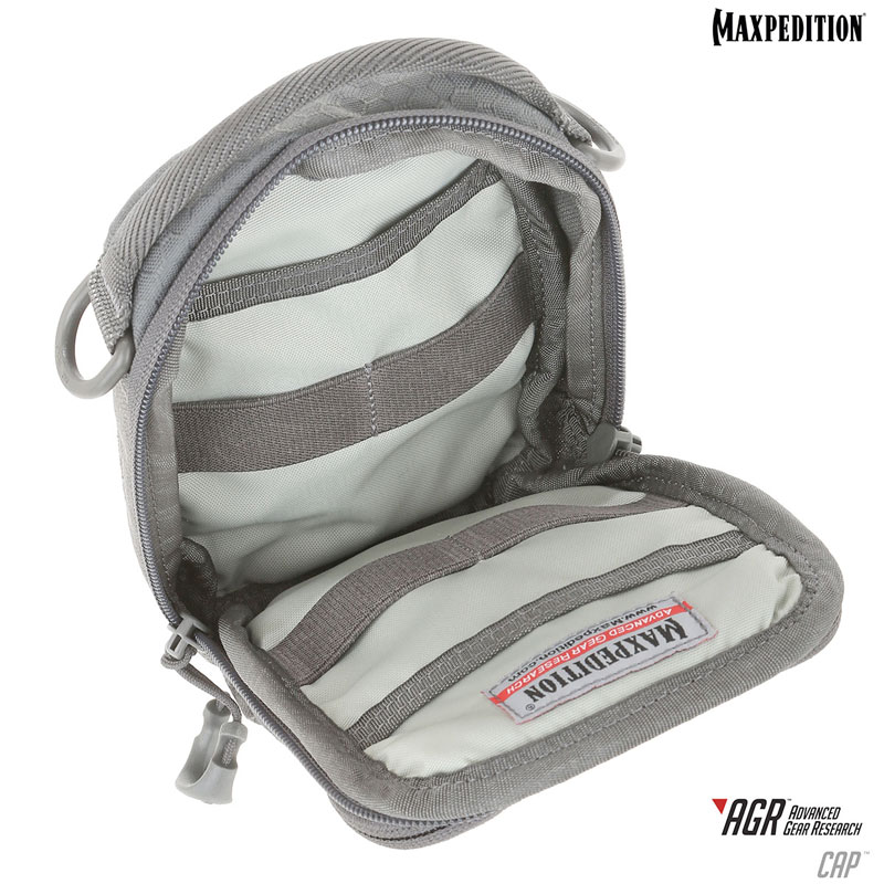 Maxpedition AGR Compact Admin Pouch