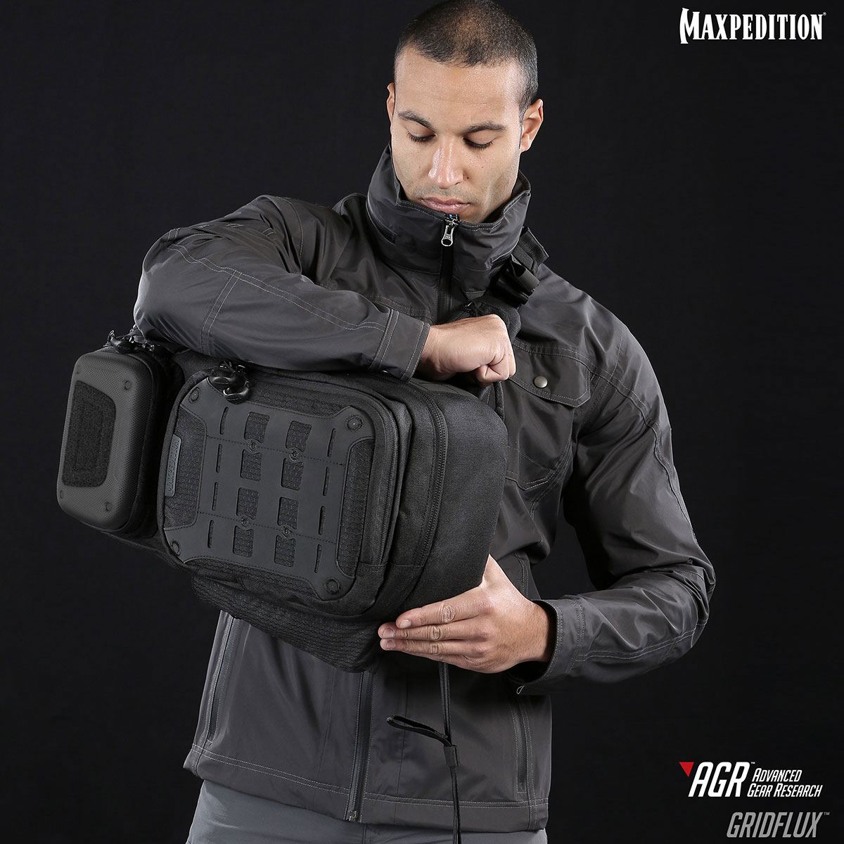 Maxpedition AGR Gridflux