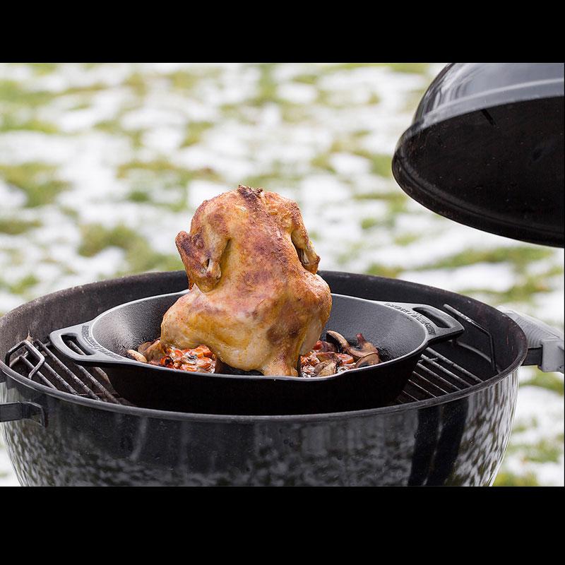 Petromax Poultry Roaster CF30