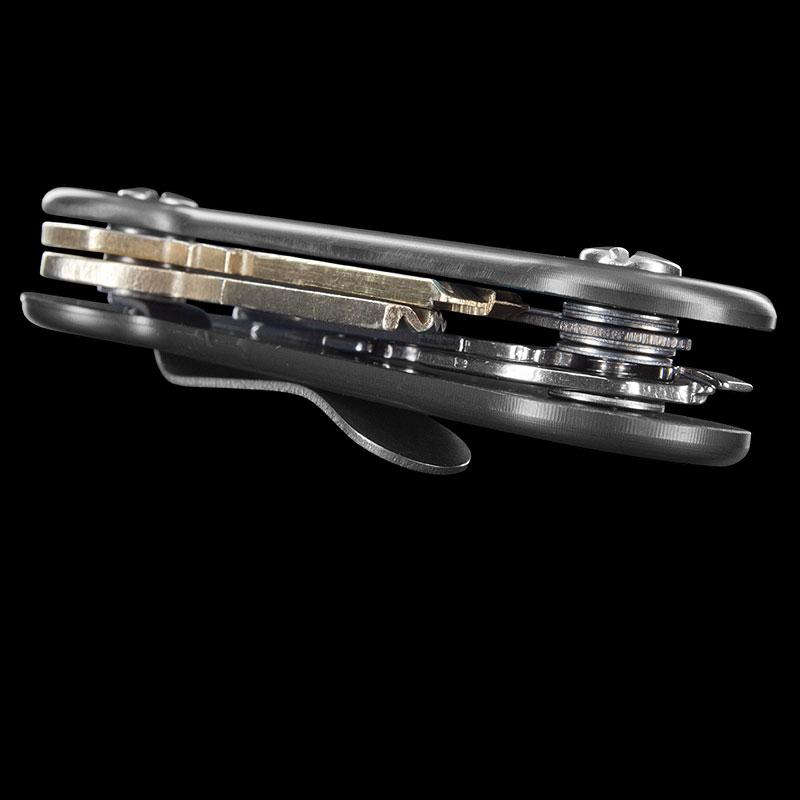 KeyBar Titanium