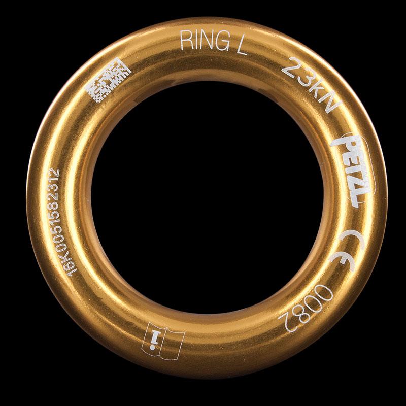 Petzl Ring