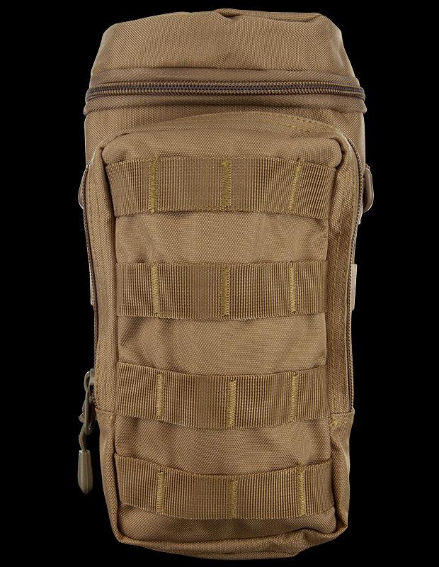 Pathfinder Water Bottle Bag Khaki