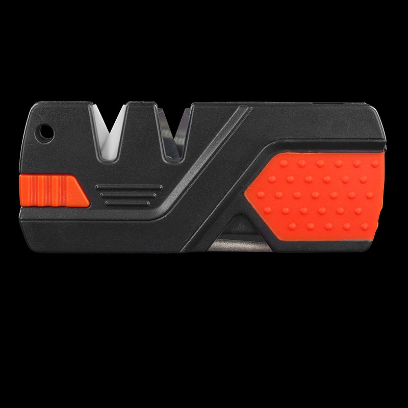 Sharpal 6-in-1 Sharpener Whistle Fire Striker