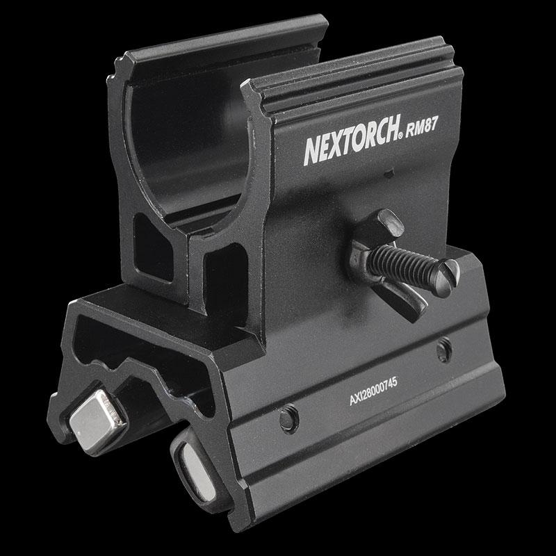 Nextorch RM87 Universal Mount