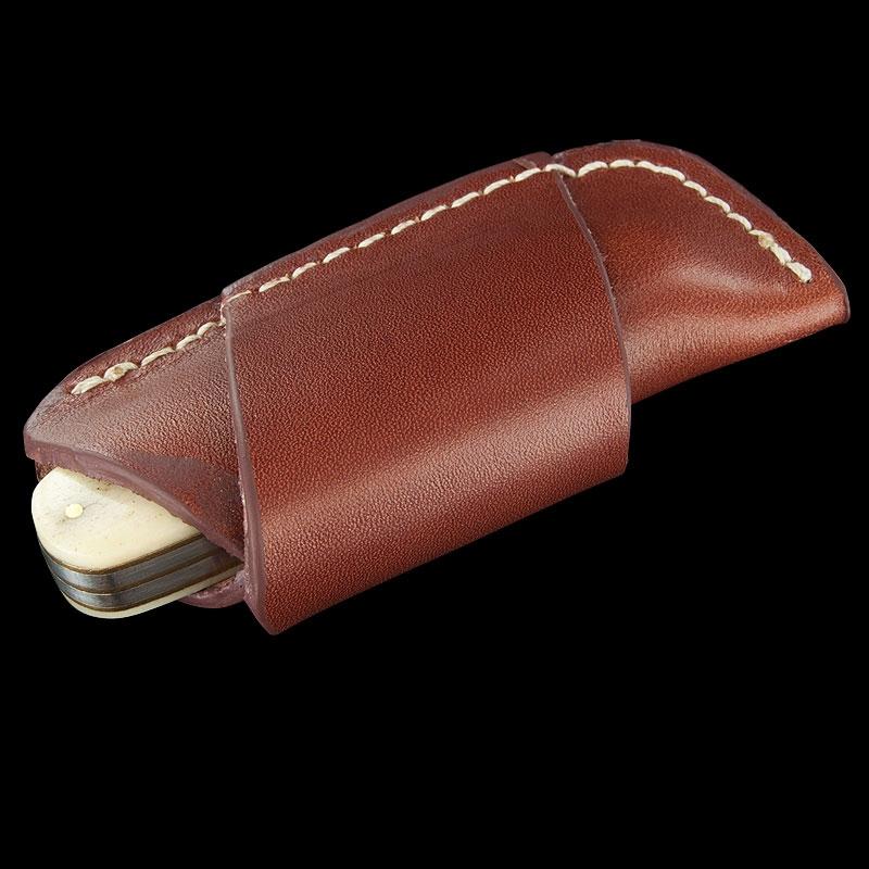 Carry All Pocket Knife Sheath Small