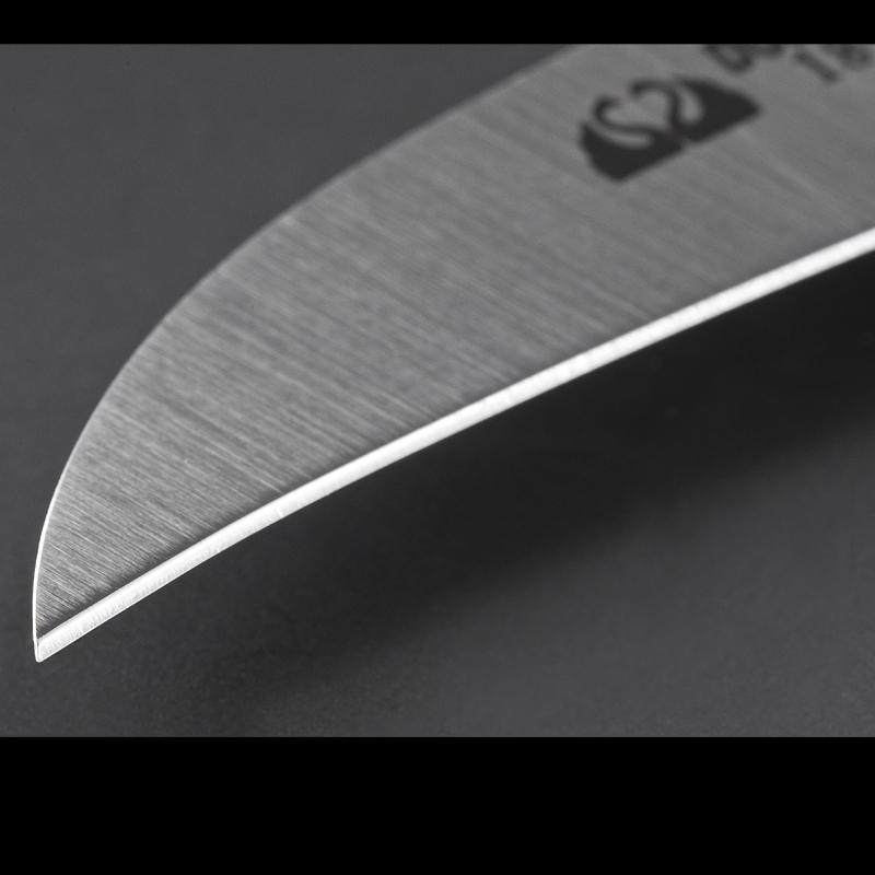 Due Cigni 1896 Paring Knife