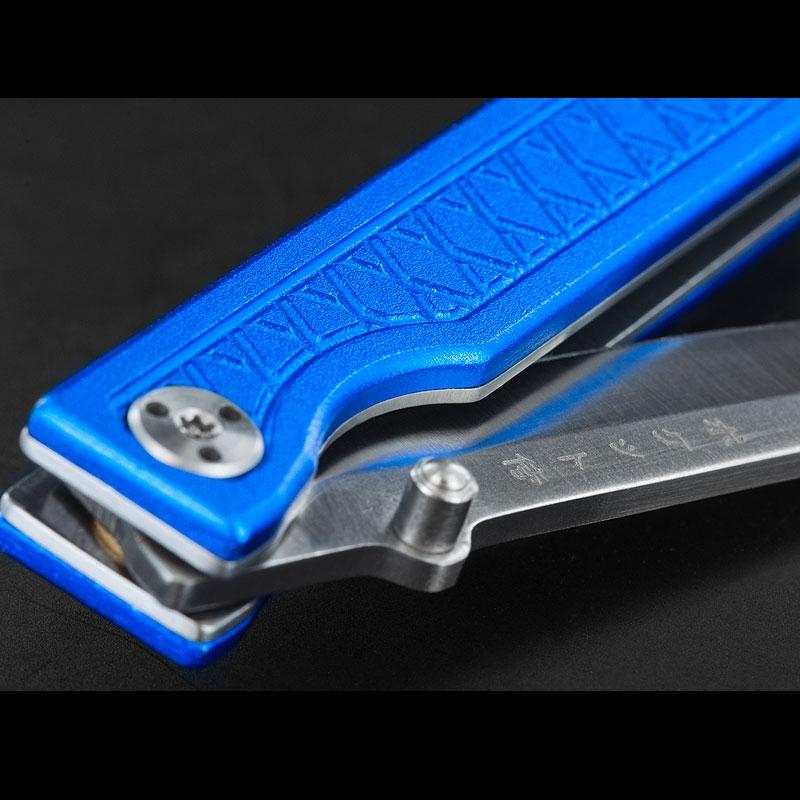 StatGear Pocket Samurai Aluminium