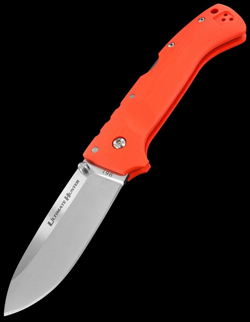Cold Steel Ultimate Hunter Orange