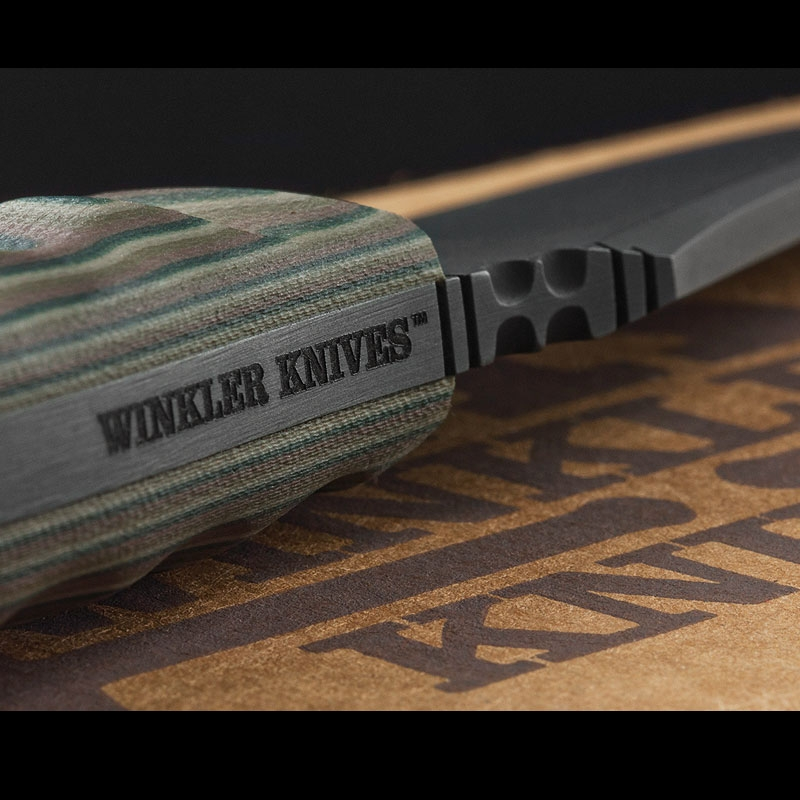 Winkler Blue Ridge Hunter Camo