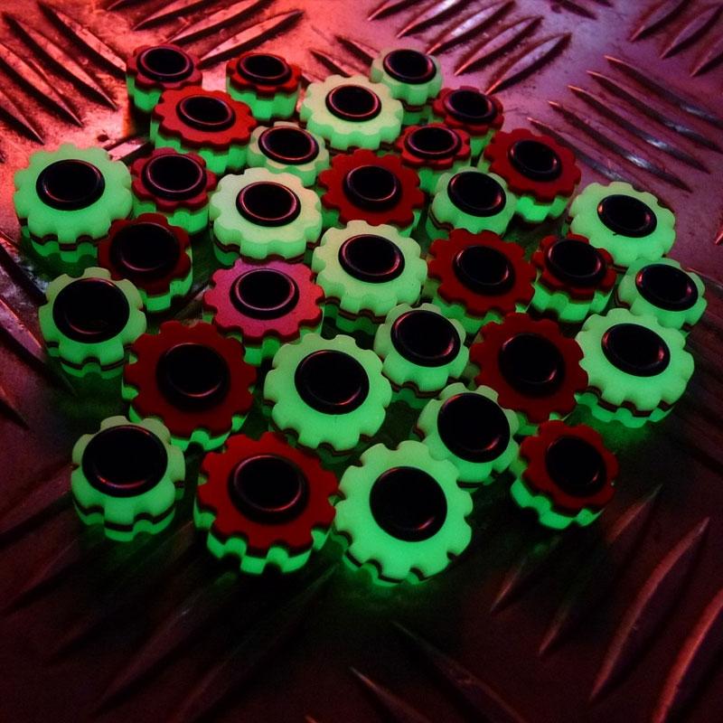 Ru Titley Heinnie® Cog Beads MKI