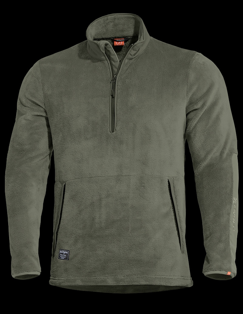 Pentagon Grizzly Half Zip