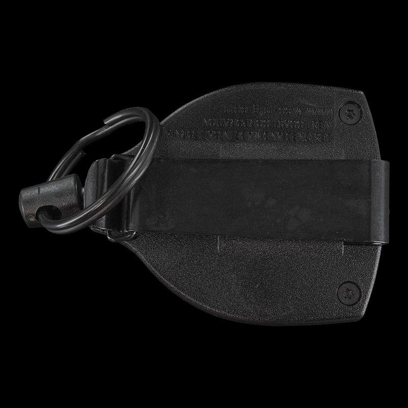 Key-Bak Super 48 Plus Retractable Keychain