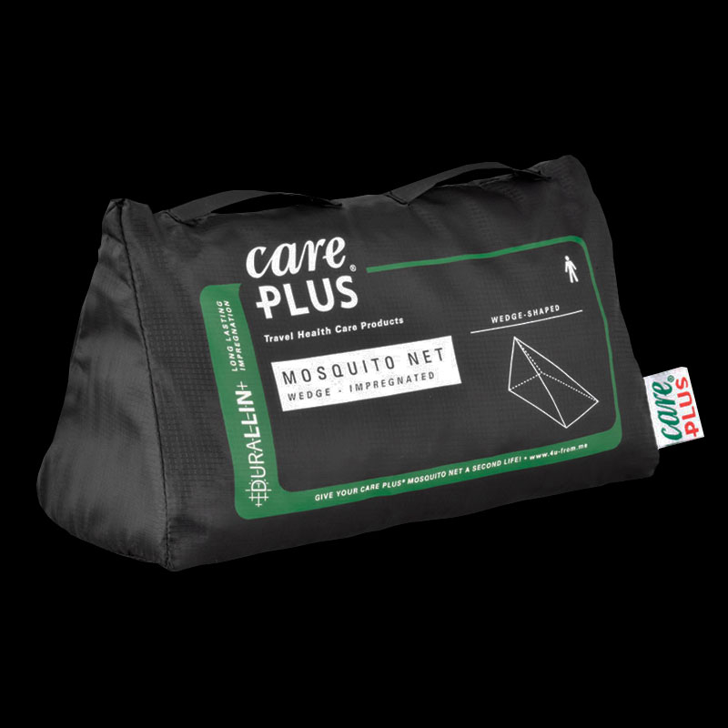 Care Plus Wedge Net RRP £30