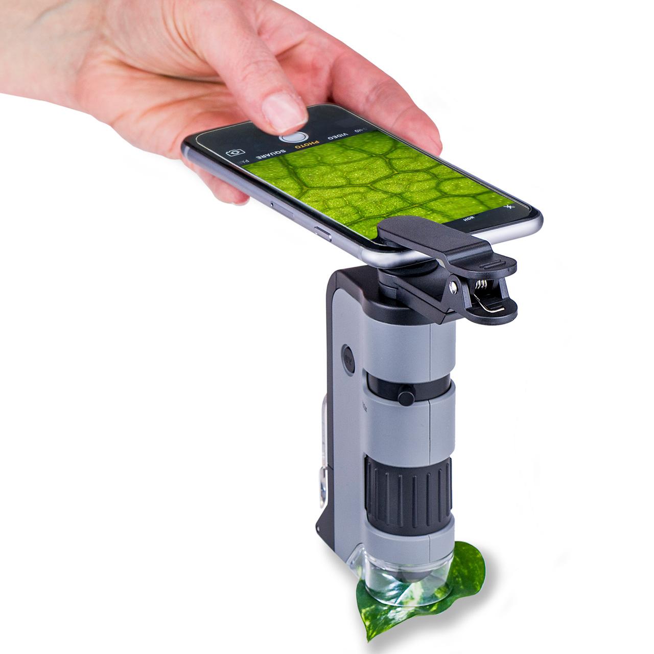 Carson Microflip Microscope