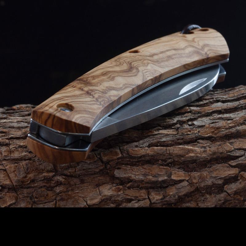 Fox Nauta Wood