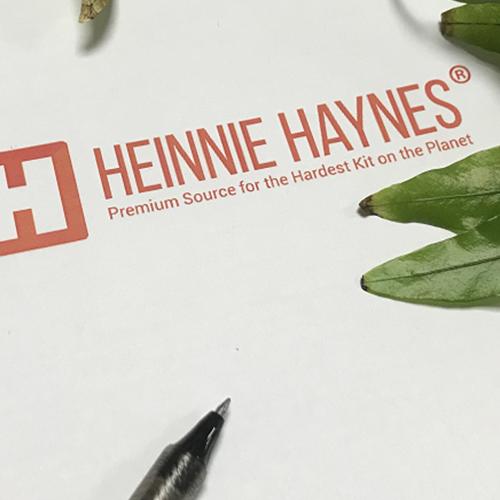 Heinnie Haynes and Trading Standards