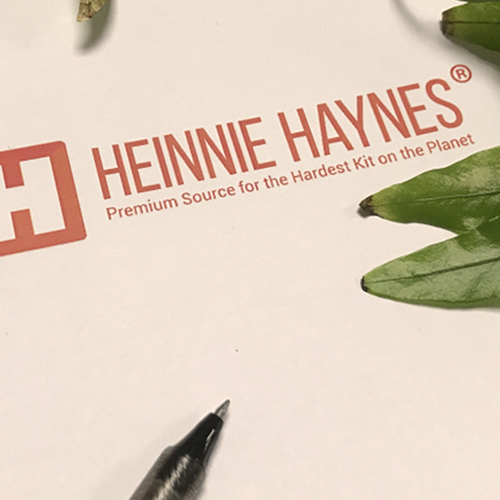 ​Heinnie Haynes and Trading Standards