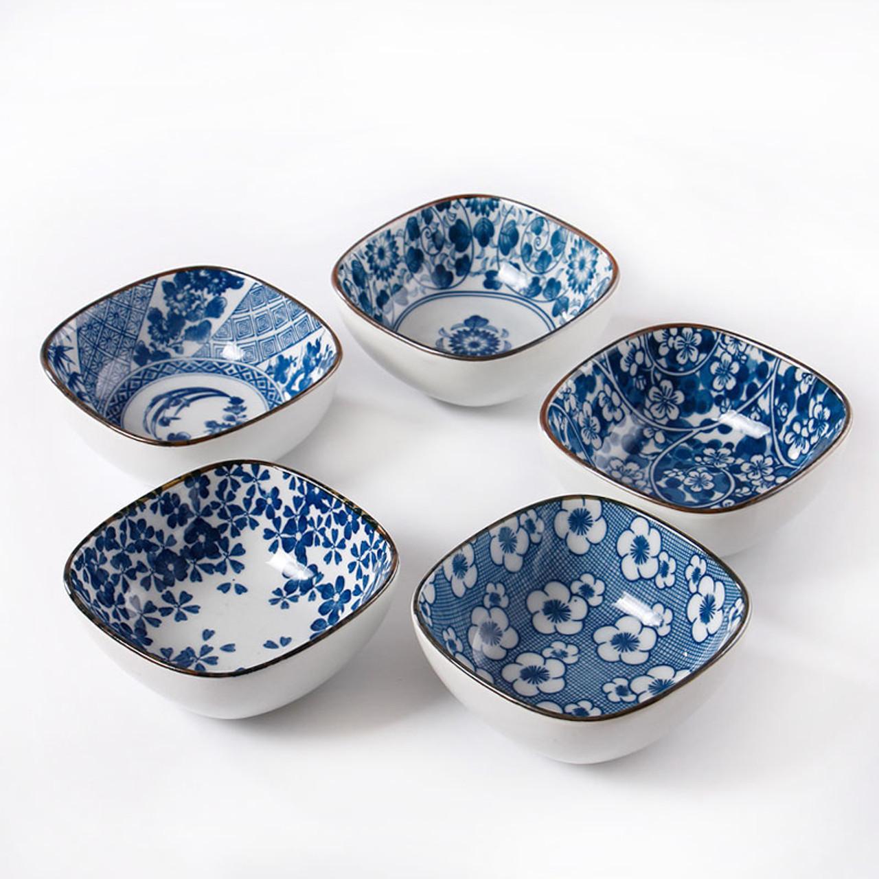Square dish Celadon Oribe Sinkish Sushi dish size Clay 1100g Japanese dish plates traditional oriental asian 31.8 x 21cm