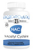 NAC - N-Acetyl Cysteine | Select Balance Supplements